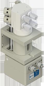 PTFE Electronic Metering Pump