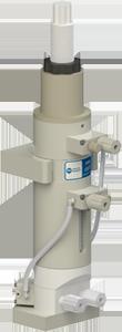 PTFE Pneumatic Metering Pump