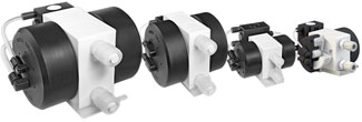 White Knight AP Series Pumps for Semiconductor