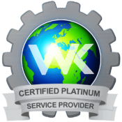White Knight Certified Platinum Service Provider