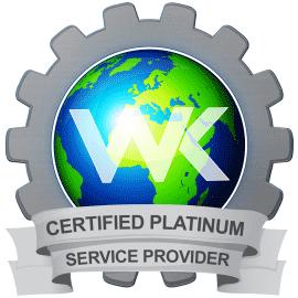 White Knight Certified Platinum Service Provider