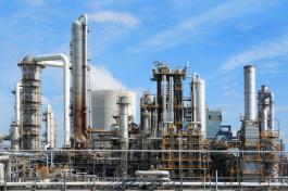 White Knight 泵用于化學品製造業