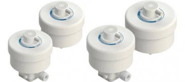 White Knight DBU Series Pulse Dampeners