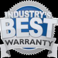 White Knight offers Best Warranty in the Industry
