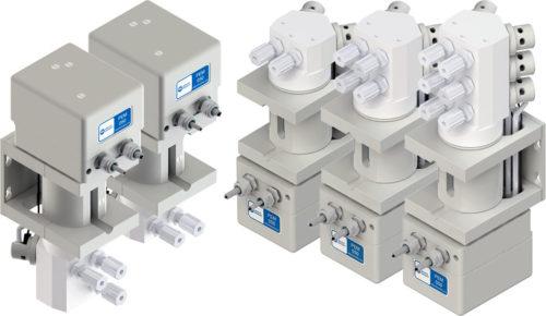 White Knight PEM050 電子式計量泵