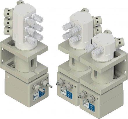 White Knight PEM050 Electronic Metering Pumps