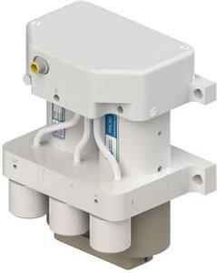 White Knight PHC40 High-Pressure Pump