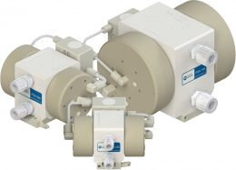 White Knight PSA Series High-Purity Pumps